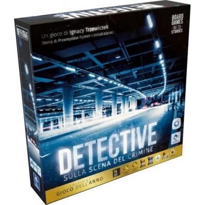 Detective - Sulla Scena del Crimine (Edizione Gioco dell'Anno)
