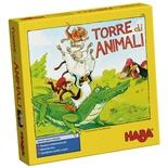 TORRE DI ANIMALI Gioco da Tavolo