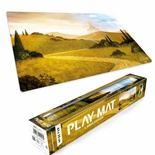 Playmat Ultimate Guard Magic LANDS EDITION PLAINS Tappetino Pianura