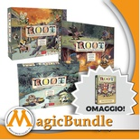 Root - Bundle Base + Espansioni + Omaggio