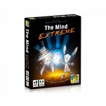 THE MIND EXTREME Gioco daTavolo