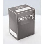 Deck Case Box 80+ Ultimate Guard Magic GREY GRIGIO Porta Mazzo