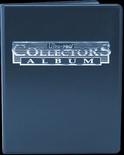Album Ultra Pro PORTFOLIO BLUE Blu Raccoglitore 9 Tasche 10 Pagine