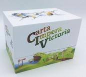 CIV : CARTA IMPERA VICTORIA Gioco da Tavolo