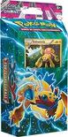 Pokemon Mazzo Tematico FORZE SPETTRALI TURBINE VOLTAICO Italiano Box
