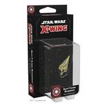 STAR WARS X-WING 2ed : DELTA 7 CLASSE AETHERSPRITE Miniatura Espansione Gioco da Tavolo