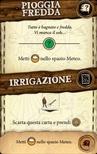 ROBINSON CRUSOE : PROMO CARTE CORRETTE Accessorio Gioco da Tavolo
