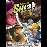 SMASH UP : CIAK, MOTORE, FAZIONE! Espansione 3 Gioco da Tavolo Italiano