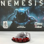 NEMESIS : Basetta per Mostri e Cubi Monster Base Creeper