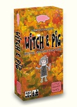 WITCH & PIG Gioco da Tavolo