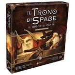 IL TRONO DI SPADE LCG : Seconda Edizione Gioco da Tavolo Italiano