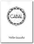 CABAL : MISTERI INIZIATICI Gioco di Ruolo
