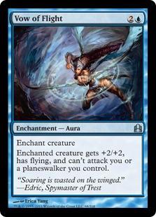 Vow of Flight