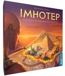IMHOTEP : Architetto dell'Antico Egitto Gioco da Tavolo