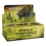 Box Magic SPIRALE TEMPORALE REMASTERED 36 Buste Booster Italiano