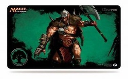 Playmat Ultra Pro Magic MANA 4 GARRUK Tappetino 60x40 cm Carte