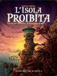 L'ISOLA PROIBITA Gioco da Tavolo in Italiano