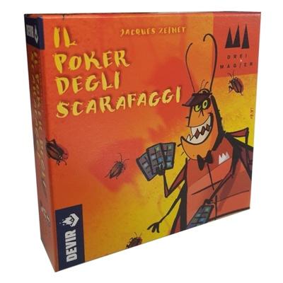 Il Poker degli Scarafaggi