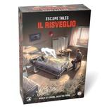 ESCAPE TALES : IL RISVEGLIO Gioco da Tavolo