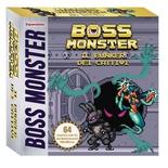Boss Monster: Il Bunker dei Cattivi