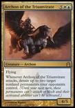 Archon of the Triumvirate