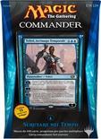 Mazzo Magic Commander 2014 SCRUTARE NEL TEMPO Italiano