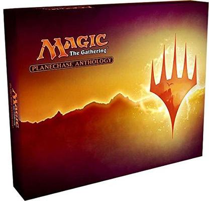 Box Magic PLANECHASE ANTHOLOGY Full Set 2012-2016 Cofanetto