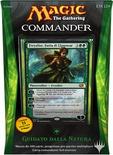 Mazzo Magic Commander 2014 GUIDATO DELLA NATURA