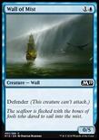 Wall of Mist