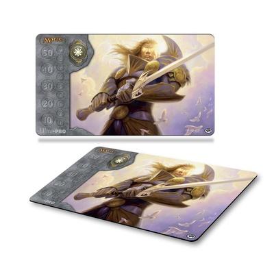 Playmat Ultra Pro Magic MANA 3 WHITE SUN TITAN Bianco Tappetino 60x40 cm Carte
