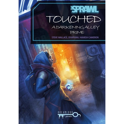 The Sprawl: Touched