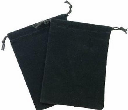 Cloth Dice Bag Large Chessex GREEN Sacchetto di Stoffa per Dadi Grande Verde