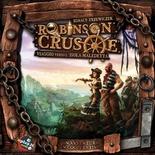 Robinson Crusoe - Viaggio Verso l'Isola Maledetta