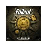 FALLOUT : NEW CALIFORNIA Espansione Gioco da Tavolo