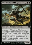 Warchanter of Mogis