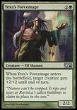 Yeva's Forcemage