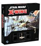 STAR WARS X-WING 2ed : SECONDA EDIZIONE Gioco da Tavolo