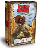 BANG! THE DICE GAME : Gioco da tavolo in Italiano