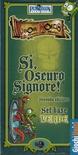 Sì, OSCURO SIGNORE SET BASE SCATOLA VERDE Gioco da Tavolo Italiano
