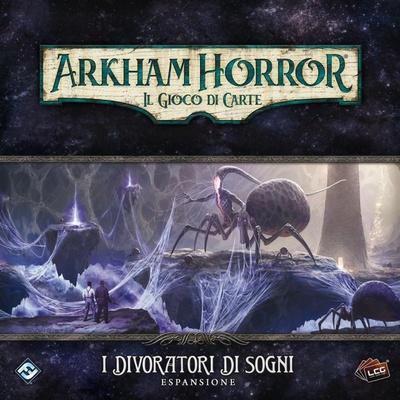 Arkham Horror LCG: I Divoratori di Sogni