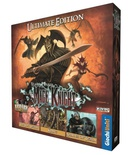 MAGE KNIGHT : ULTIMATE EDITION Gioco da Tavolo