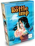 THE BOTTLE IMP Gioco da Tavolo
