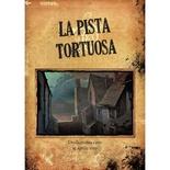SHERLOCK HOLMES CONSULENTEINVESTIGATIVO : LA PISTA TORTUOSA Espansione Gioco da Tavolo ITA