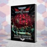 Warhammer 40,000 - Wrath & Glory: Sistema Perduto - Guida del Giocatore