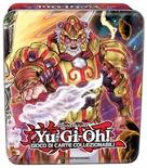 Mega Tin Yu-Gi-Oh! FRATELLANZA DEL PUGNO DI FUOCO RE TIGRE Box Mazzo Scatola Yugioh Italiano