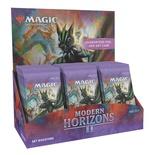 Box Magic MODERN HORIZONS II 30 Buste Set Booster Display Inglese