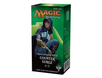 Challenger Deck Magic COUNTER SURGE Mazzo