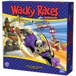 WACKY RACES Gioco da Tavolo