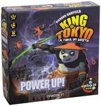 KING OF TOKYO : POWER UP Espansione 1 Gioco da Tavolo Italiano