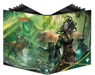 Album 9 Tasche Ultra PRO Magic PRO BINDER IXALAN Raccoglitore